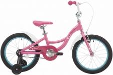 Велосипед Pride Alice 18 розовый
