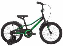 """Велосипед Pride FLASH 18"""" черный 2019"""