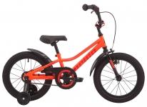 """Велосипед Pride FLASH 16"""" оранжевый 2019"""